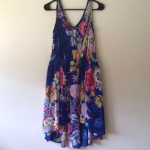 💜Anthropologie Leifsdottir dress size 0